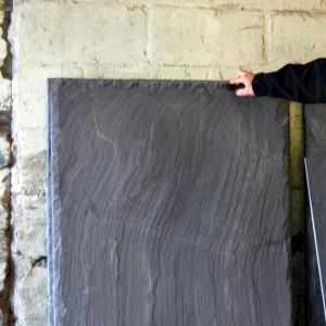 Skalūnas Welsh Slate – skalunas Penrhyn, Didžioji Britanija