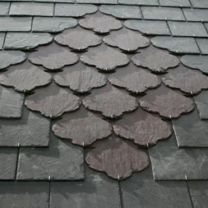 Angliškas skalūnas - stogas Didžiojoje Britanijoje