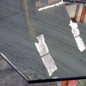 Angliško skalūno Welsh Slate stalviršiai
