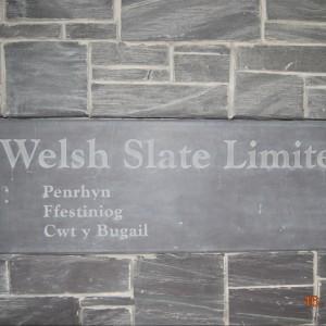 """Skalūnas """"Welsh Slate Penrhyn"""""""
