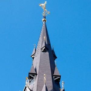 Stogų danga - Skalūnas Welsh Slate Penrhyn