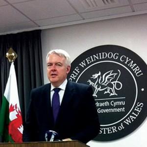 Skalunas Welsh Slate Cwt-Y-Bugail Didžioji Britanija