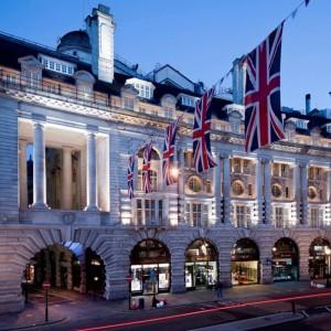 Cafe Royal Londonas